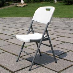 PREZZO BRICOPRICE.IT € 23.5 SEDIA ACCIAIO/PLASTICA PIEGHEVOLE BIANCO Clicca qui http://www.bricoprice.it/shop/shop/tavoli-e-sedie/sedia-acciaioplastica-pieghevole-bianco/