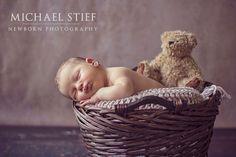 Babyfotografie München - Michael Stief www.michaelstief.de