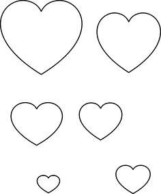 Small+Printable+Heart+Stencil