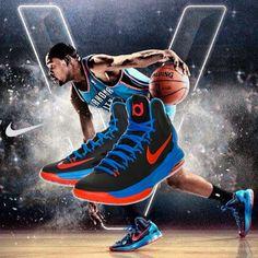 """""""Nike KD V"""""""