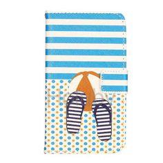 Magnetic Flip Stand TPU+PU Leather Case For Samsung Galaxy S4 i9500 i9505 i9508(Slipper)