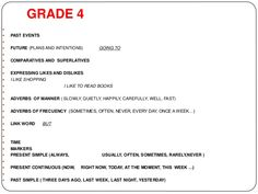trinity grade 5 topic form - Buscar con Google
