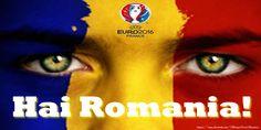 Hai Romania! Romania, Euro, Movie Posters, Movies, 2016 Movies, Film Poster, Films, Popcorn Posters, Film Books