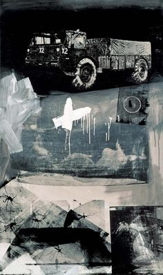 Crocus | Robert Rauschenberg Foundation