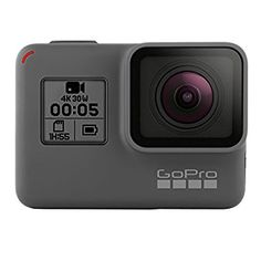 GoPro CHDHX 501 HERO5 Black
