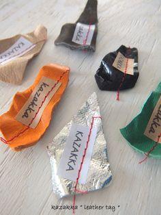 Paper Packaging, Brand Packaging, Packaging Design, Tag Design, Label Design, Garments Business, Clothing Labels, Graphic Design Branding, Brand It