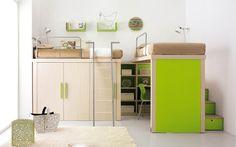 20 quartos incríveis com móveis planejados - limaonagua