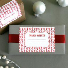 Poppytalk: Today at Poppytalk Handmade: Beautiful Wrap!