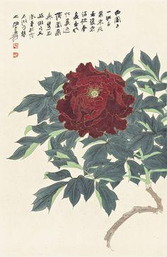 Zhang Daqian (Chang Dai-chien, 1899-1983) | lot | Sotheby's