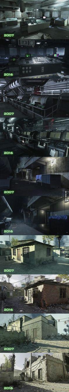 COD4: Modern Warfare Remastered