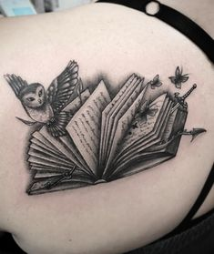 Incorporate a fairy Tattoo ideas – Top Fashion Tattoos Tattoo Drawings, Body Art Tattoos, New Tattoos, Small Tattoos, Tatoos, Tribal Tattoo Designs, Fairy Tattoo Designs, Bookish Tattoos, Literary Tattoos