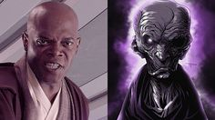 Snoke Is Mace Windu - Star Wars Theory