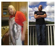 """Steve's story completely blew my mind. He lost more weight than any of our other testimonials, in the least amount of time. When he told me his original goal was to """"get back to 300 pounds,"""" and by the end he dipped into single digits in body fat, I couldn't believe it. People say all the t..."""