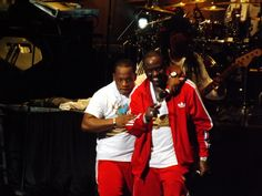 Red dress johnny gill and isiah