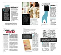 1x1.trans >> Curso ONLINE: Comunicación y Diseño Social%disenosocial Magazine Design, Editorial Design, Book Design, Creations, Books, Newspaper, Graphics, Google, Socialism