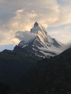 Zermatt in Wallis #Matterhorn150
