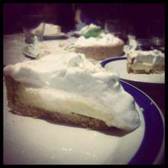 Lemon pie by Chezmoms
