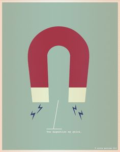 Minimal posters for Nerds in Love_7
