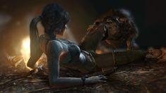 [Steam] Tomb Raider -75% de 34,99 por 8,74 Oferta acaba em algumas horas.