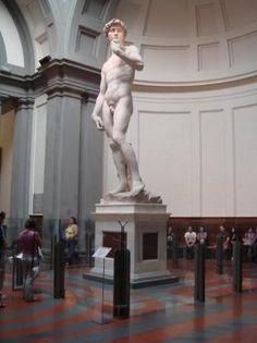 """Florence, Italy: """"El David"""" - Florencia - Italia"""