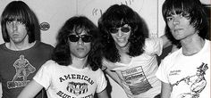 The Ramones – Live At The Club, Cambridge – 1976 (RIP Tommy Ramone ...