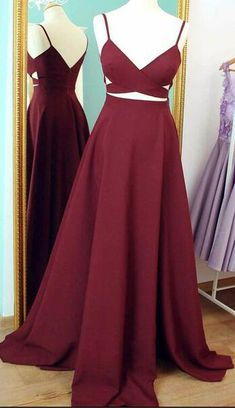 2018+prom+dress,long+prom+dress,burgundy+prom+dress,+evening+dress,+party+dress  My+email:+<b>modsele.com@hotmail.com</b>    1.+Besides+the+picture+color,+you+can+refer+to+our+color+swatch+to+choose+any+color+you+want.  2.+Besides+stand+size+2-16,+we+still+offer+free+custom+size,+which+requires+n...