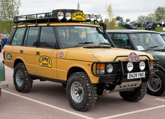 Post pictures of your Land Rover. - Page 212 - Expedition Portal