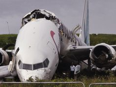 Worst Airplane Crashes | World's Worst Aviation Disasters