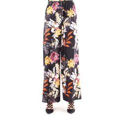 Pantalone Donna Pajama Pants, Pajamas, Collection, Women, Fashion, Pjs, Moda, Sleep Pants, Fashion Styles