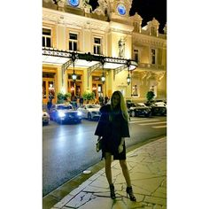 #Casino Casinò. . #casino #montecarlo #money#poverytourpt1#monaco #france #cotedazur #night #fashion #luxury #ciaoo #luxurycars #ferrari#maserati #girl#prettylittleiiinspo by lauri1194 from #Montecarlo #Monaco
