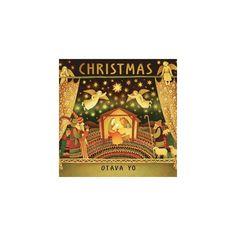 Otava Yo - Christmas (CD)