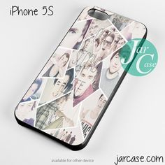 O2L Our Second Life collage Phone case for iPhone 4/4s/5/5c/5s/6/6 plus