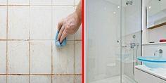 On déteste le nettoyage de la douche, mais enfin cette astuce rend ça si facile que c'est presque un jeu !