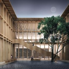 Longhua Art Museum And Library - Picture gallery