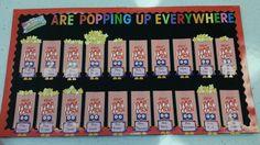 Pto box tops popcorn competition