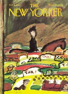 New Yorker 2010
