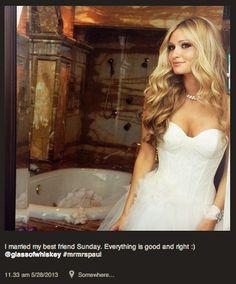 lauren parsekian wedding - Google Search
