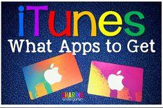 best apps for kindergarten classrooms and kindergarten teachers