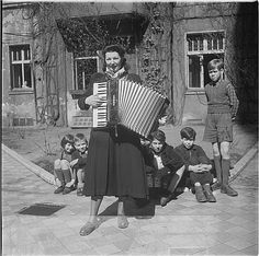 Germany, 1950