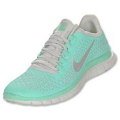 Nike Free 3.0 V4 Women's Running Shoes  #RUN #FinishLine $99.99