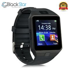 GZDL Bluetooth Smart Watch DZ09 Smartwatch GSM SIM Card With Camera For Android  #GZDL