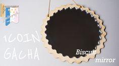 壁掛けビスケットミラー ミラー面 Pie Dish, Biscuits, Dishes, Crack Crackers, Cookies, Tablewares, Biscuit, Cookie Recipes, Dish