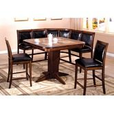 Found it at Wayfair - Bogna 6 Piece Dining Set