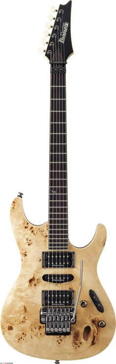 Someday I will have this! Ibanez S2170 Prestige