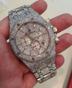 Audemars Piguet, Elegant Watches, Beautiful Watches, Silver Pocket Watch, Armani Watches, Cartier Watches, Diamond Watches, Swiss Army Watches, Patek Philippe