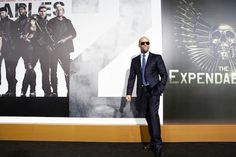 Jason Statham Fashion