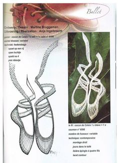 Zapatillas bailarina NSG