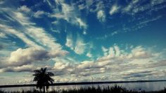 Rio Parana Clouds, Outdoor, Argentina, Scenery, Outdoors, Outdoor Games, The Great Outdoors, Cloud