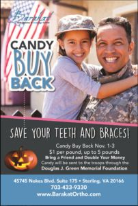 National Orthodontic Health Month is Here!