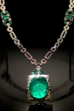 Necklace, late 1920s-1930.